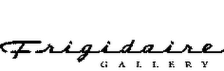 mark for FRIGIDAIRE GALLERY, trademark #78030548