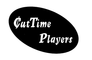 mark for CUTTIME PLAYERS, trademark #78038300