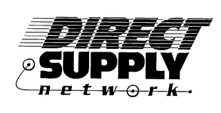 mark for DIRECT SUPPLY NETWORK, trademark #78042674