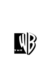 mark for THE WB, trademark #78043512