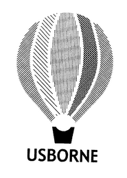 mark for USBORNE, trademark #78043718