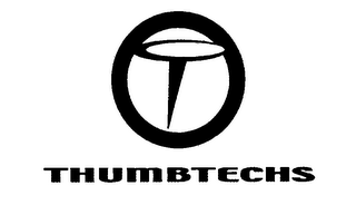 mark for THUMBTECHS, trademark #78050273