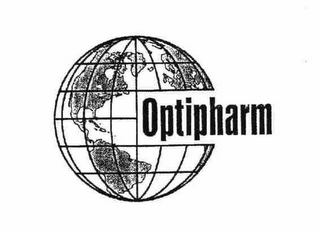 mark for OPTIPHARM, trademark #78052077