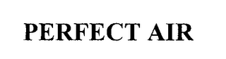 mark for PERFECT AIR, trademark #78085411
