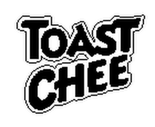 mark for TOASTCHEE, trademark #78088180