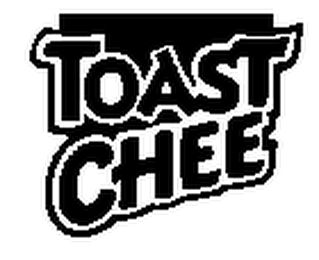 mark for TOASTCHEE, trademark #78088189