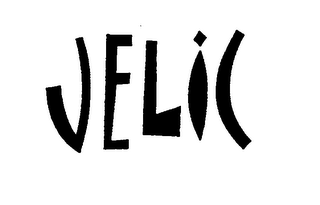 mark for JELIC, trademark #78093640