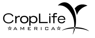 mark for CROPLIFE AMERICA, trademark #78094620