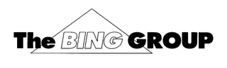 mark for THE BING GROUP, trademark #78098086