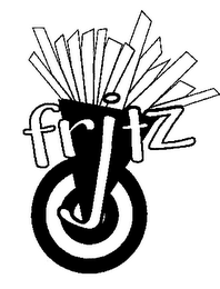 mark for FRJTZ, trademark #78101611
