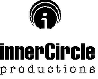 mark for I INNERCIRCLE PRODUCTIONS, trademark #78111826