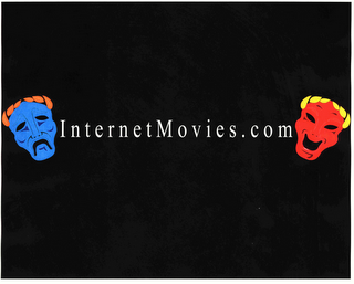 mark for INTERNETMOVIES.COM, trademark #78113774