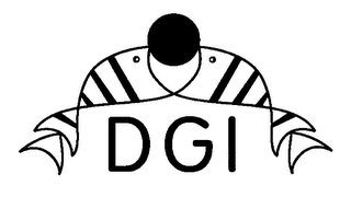 mark for DGI, trademark #78114352