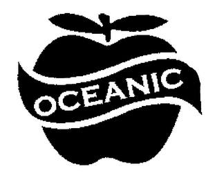 mark for OCEANIC, trademark #78116814