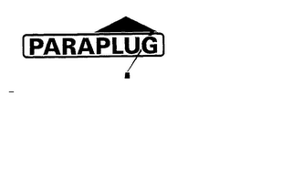 mark for PARAPLUG, trademark #78124414