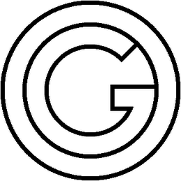 mark for G, trademark #78132043