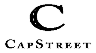 mark for C CAPSTREET, trademark #78140618