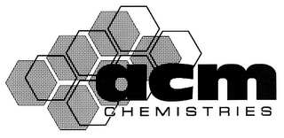 mark for ACM CHEMISTRIES, trademark #78140844