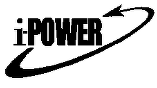mark for I-POWER, trademark #78141035