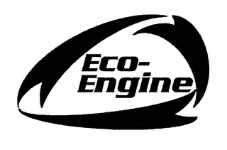 mark for ECO- ENGINE, trademark #78142156