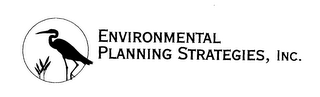 mark for ENVIRONMENTAL PLANNING STRATEGIES, INC., trademark #78142775