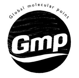 mark for GMP GLOBAL MOLECULAR POINT, trademark #78142814