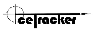mark for CE TRACKER, trademark #78154895