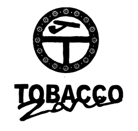 mark for TOBACCO ZONE, trademark #78173666