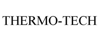 mark for THERMO-TECH, trademark #78175147