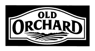 mark for OLD ORCHARD, trademark #78182811