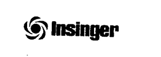 mark for INSINGER, trademark #78186482