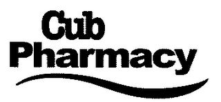 mark for CUB PHARMACY, trademark #78188657