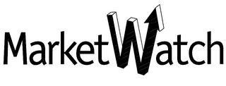 mark for MARKETWATCH, trademark #78189403