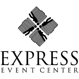 mark for EXPRESS EVENT CENTER, trademark #78192096