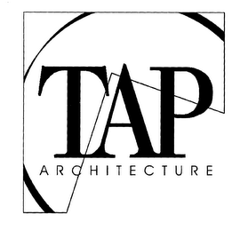 mark for TAP ARCHITECTURE, trademark #78192794