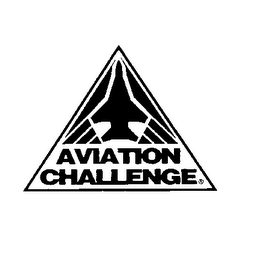 mark for AVIATION CHALLENGE, trademark #78194381