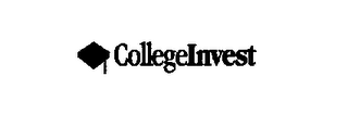 mark for COLLEGEINVEST, trademark #78202150