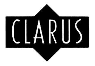 mark for CLARUS, trademark #78202706