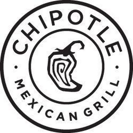 mark for CHIPOTLE MEXICAN GRILL, trademark #78203745