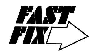 mark for FAST FIX, trademark #78211136