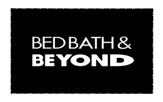 mark for BED BATH & BEYOND, trademark #78214032