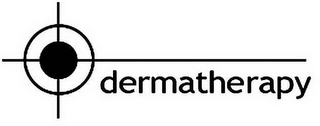 mark for DERMATHERAPY, trademark #78215179