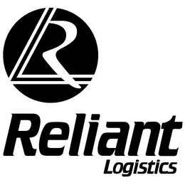 mark for RL RELIANT LOGISTICS, trademark #78218571