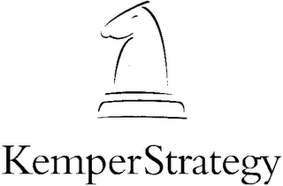 mark for KEMPERSTRATEGY, trademark #78218996