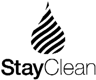 mark for STAYCLEAN, trademark #78224153