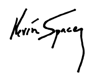 mark for KEVIN SPACEY, trademark #78224333