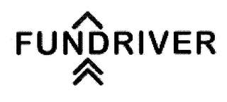 mark for FUNDRIVER, trademark #78235275