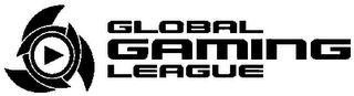 mark for GLOBAL GAMING LEAGUE, trademark #78247630