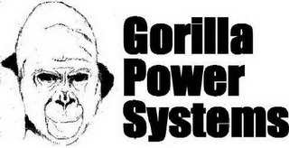 mark for GORILLA POWER SYSTEMS, trademark #78252599