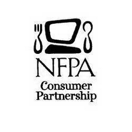 mark for NFPA CONSUMER PARTNERSHIP, trademark #78252974